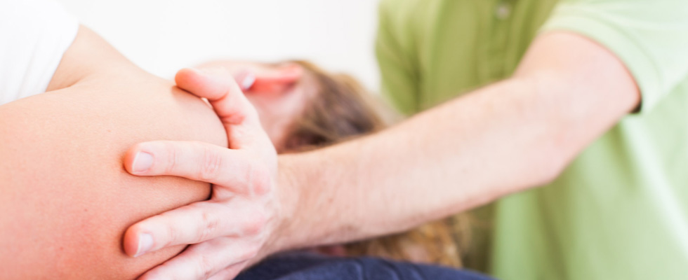 Die Physiotherapie im Therapiepunkt